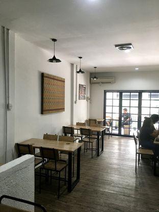 Foto review House of Tebet 145 oleh Prido ZH 15