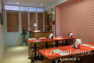Foto review Bubur Cap Tiger oleh Ladyonaf @placetogoandeat 14