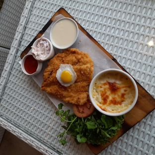 Foto review Nicole's Kitchen & Lounge oleh Pria Lemak Jenuh 3