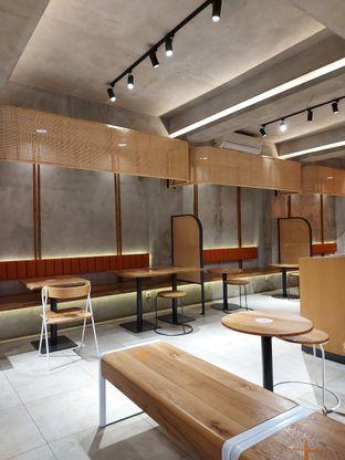 Foto 10 - Interior di Guzzbun oleh Mouthgasm.jkt
