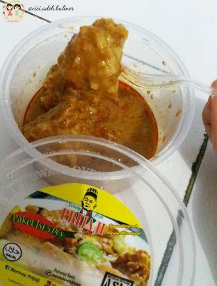 Foto 2 - Makanan di Siomay Prijaji oleh Jenny (@cici.adek.kuliner)