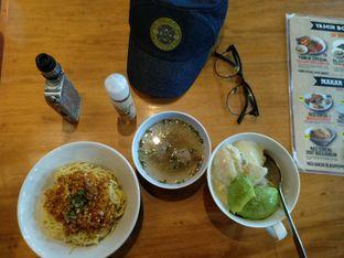 Foto 1 - Makanan di Bakso Boedjangan oleh Rachmat Kartono