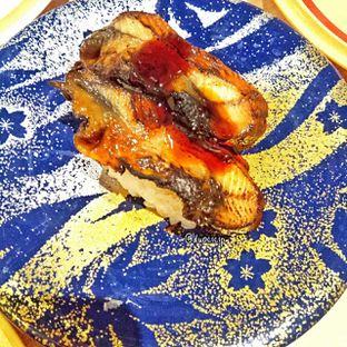 Foto 32 - Makanan di Kappa Sushi oleh duocicip