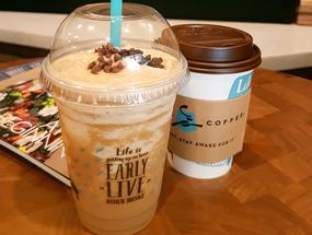 Foto Caribou Coffee