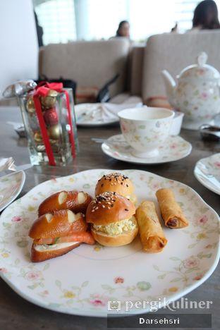 Foto 2 - Makanan di Fountain Lounge - Grand Hyatt oleh Darsehsri Handayani