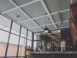 Foto review Mockingbird oleh Grace Yuwono 2