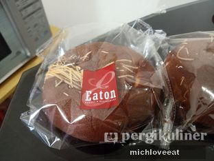 Foto review Eaton Bakery oleh Mich Love Eat 1