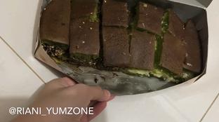 Foto 1 - Makanan di Martabak Bangka David oleh IG @riani_yumzone