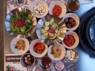 Foto 1 - Makanan di Magal Korean BBQ oleh Chris Chan