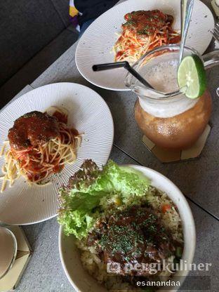 Foto 2 - Makanan di Sositi Coffee & Bar oleh Nanda Esa