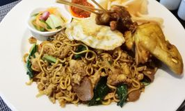 The Eatery Restaurant - Four Points By Sheraton Jakarta