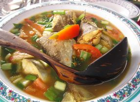 5 Kuliner Khas Jepara untuk Rayakan Hari Kartini