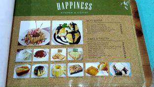 Foto 5 - Menu di Happiness Kitchen & Coffee oleh Darma  Ananda Putra
