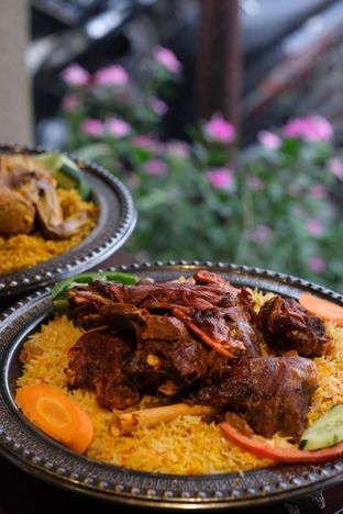 Foto 2 - Makanan di Awtar By Hadramawt Palace oleh Novi Ps