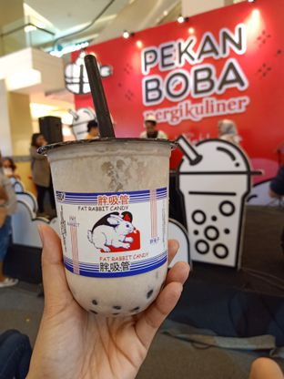 Foto review Fat Straw oleh Lena tan Lena 1