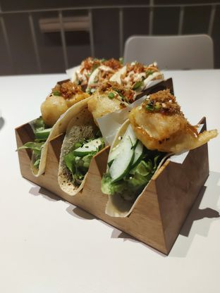 Foto review Gatherinc Bistro & Bakery oleh Kezia Kevina 4