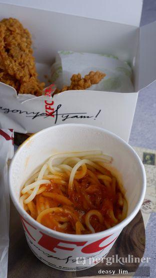 Foto 2 - Makanan di KFC oleh Deasy Lim