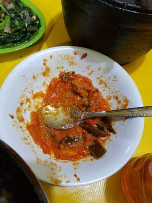 Foto 3 - Makanan di Warung Nasi Alam Sunda oleh Clara Yunita