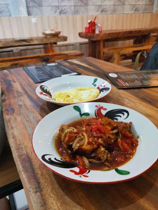 Foto review Nock Nock Cafe & Resto oleh Ias Naibaho 1