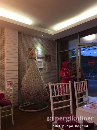 Foto review OMDC Lounge & Cafe oleh Suci Puspa Hagemi 6