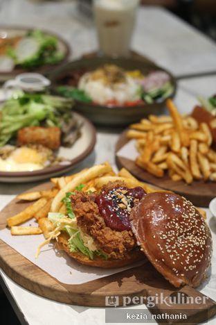 Foto 3 - Makanan di Devon Cafe oleh Kezia Nathania