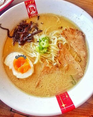 Foto review Universal Noodle Ichiro Ramen Market oleh duocicip  5