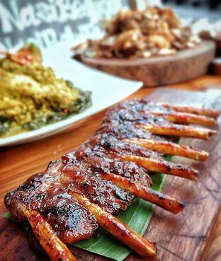 Foto 1 - Makanan(Pork Ribs) di Warung Bali Bedugul oleh Eric  @ericfoodreview