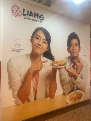 Foto review Liang Sandwich Bar oleh inri cross 5