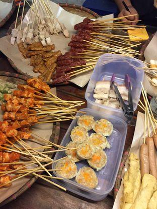 Foto 5 - Makanan di Angkringok oleh Yohanacandra (@kulinerkapandiet)