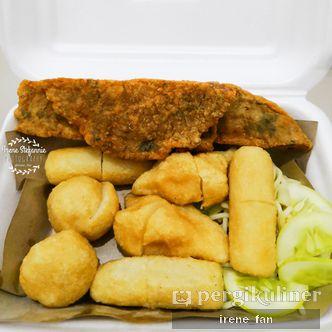 Foto Makanan di Tenda Bangka 995