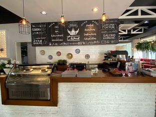 Foto 9 - Interior di Cikang Coffee & Resto oleh Levina JV (IG : @levina_eat & @levinajv)