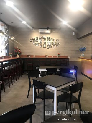 Foto 4 - Interior di Kioku Cafe oleh delavira