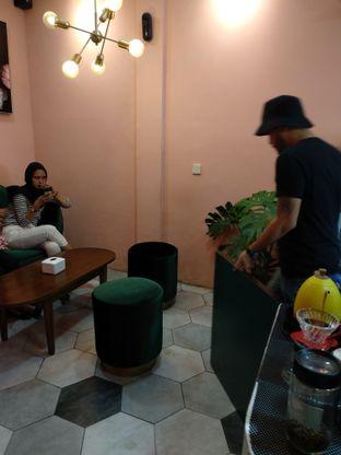 Foto 7 - Interior di Deja Coffee & Pastry oleh Nicole || @diaryanakmakan