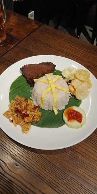 Foto 2 - Makanan di D' Oeleg Indonesian Resto & Cafe oleh Joshua Michael