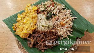 Foto 1 - Makanan di Nasi Pedes Cipete oleh UrsAndNic