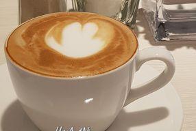Foto Cafe Gratify