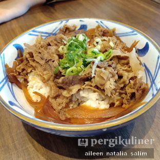 Foto 3 - Makanan di Marugame Udon oleh @NonikJajan