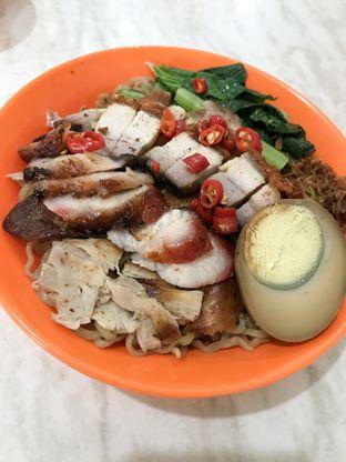 Foto 3 - Makanan di RM Yense oleh i.eat.i.rate