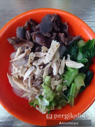 Foto - Makanan(Kwetiau Rebus) di Bakmie 78 Spesial Ayam Kampung oleh Anastasya Yusuf