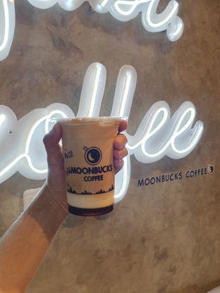 Foto 1 - Makanan di Moonbucks Coffee oleh imanuel arnold