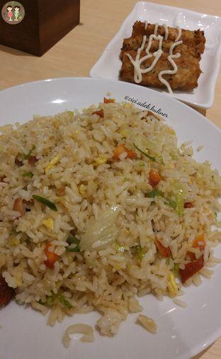 Foto 2 - Makanan(Nasi goreng yang chow) di Imperial Kitchen & Dimsum oleh Jenny (@cici.adek.kuliner)
