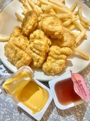 Foto review McDonald's oleh Andrika Nadia 1