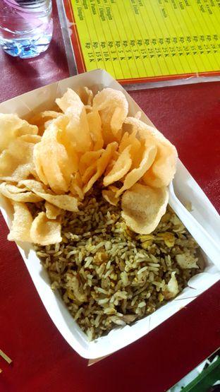 Foto 1 - Makanan di Nasi Goreng Kebuli Apjay Pak Ivan oleh Naomi Suryabudhi
