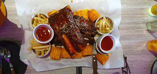 Foto review D'low Meat Gastro oleh Makan2 TV Food & Travel 6