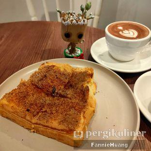 Foto 2 - Makanan di Ombe Kofie oleh Fannie Huang||@fannie599