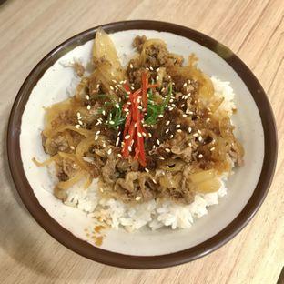Foto 1 - Makanan di Gyu Jin Teppan oleh Andrika Nadia