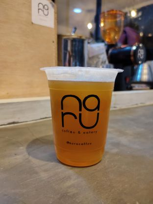 Foto review Naru Coffee oleh Herina Yunita 2
