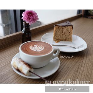 Foto 1 - Makanan di The Caffeine Dispensary oleh Darsehsri Handayani