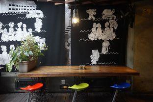 Foto 21 - Interior di Waha Kitchen - Kosenda Hotel oleh yudistira ishak abrar