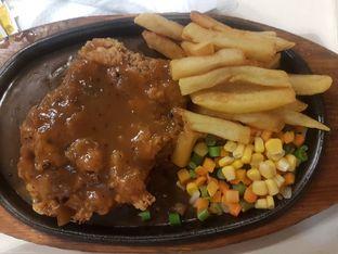 Foto 2 - Makanan di Fiesta Steak oleh Lid wen